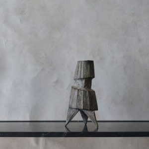 Sculpture 427 Precursor II