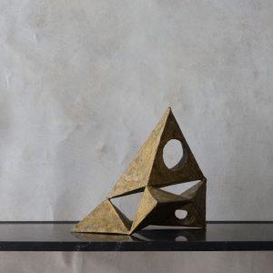 Pyramids IX