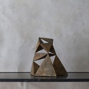 Sculpture 500 Pyramids XII