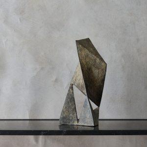 Sculpture 502 Untitled (Pyramids)