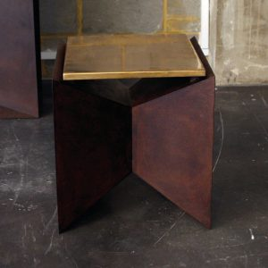 XY Side Table