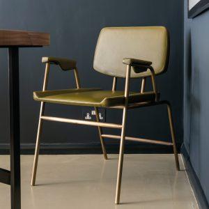 Nyack Arm Chair